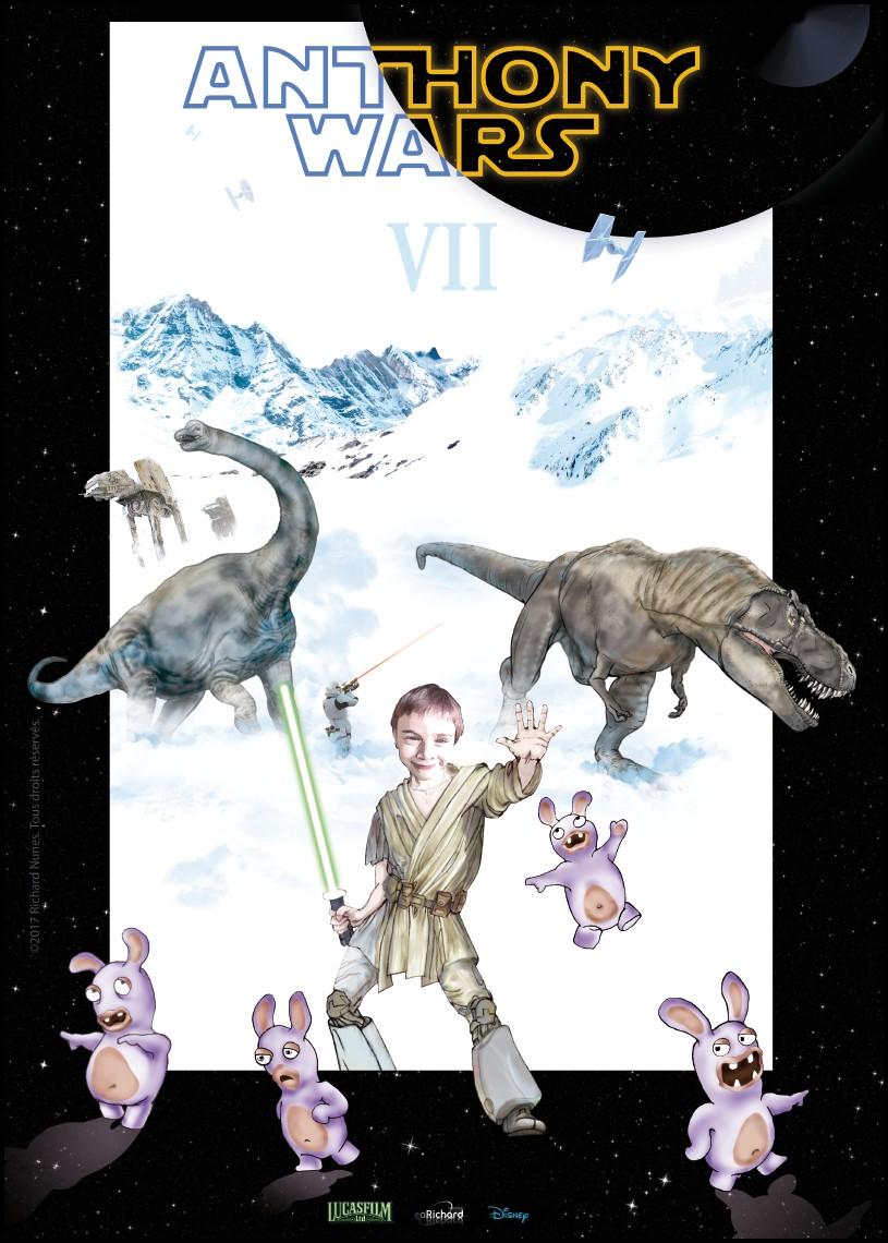 Entre 2 mondes Poster